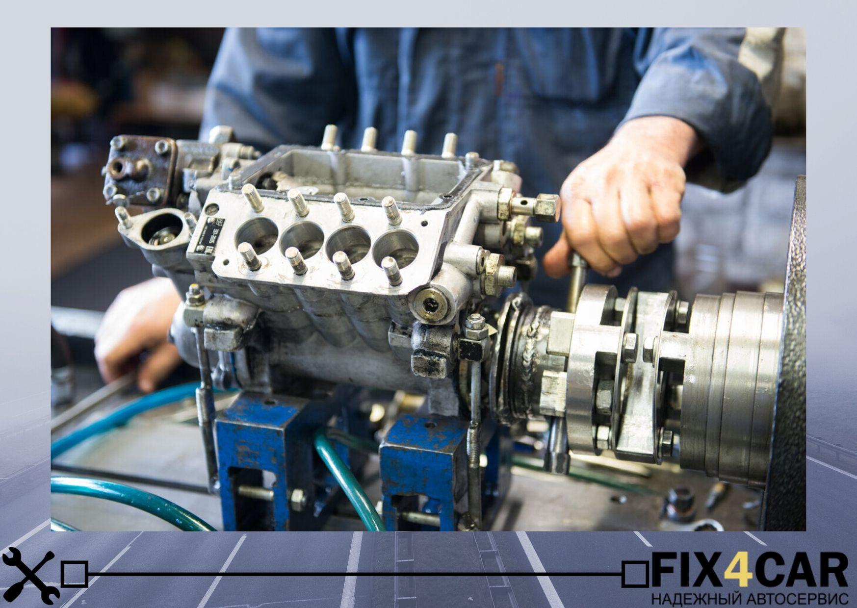 Топливный насос высокого давление (ТНВД) — что это такое в машине?