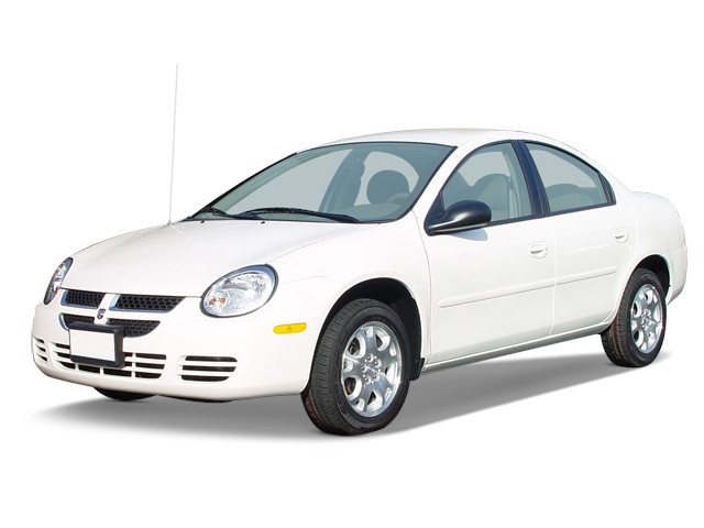 Ремонт Chrysler NEON