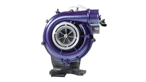 Диагностика турбины