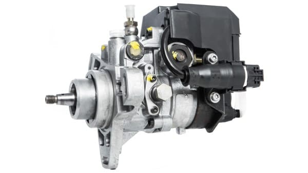 Замена ТНВД двигателя