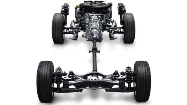 Ремонт Трансмиссии Audi