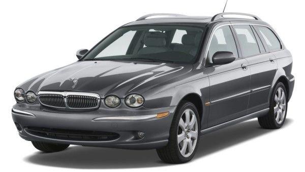 Ремонт Jaguar X-TYPE