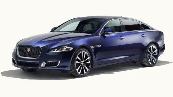 Ремонт Jaguar XJ