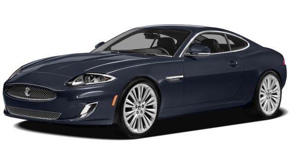 Ремонт Jaguar XK