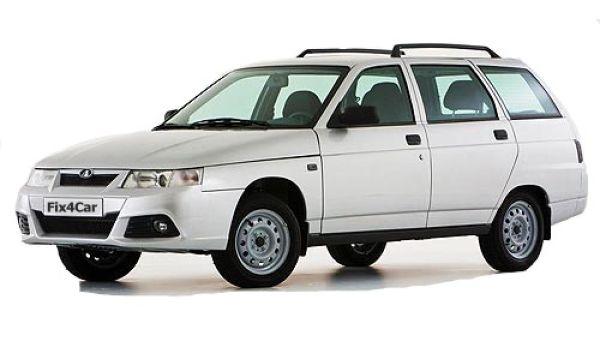 Ремонт Lada 111