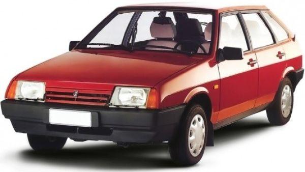 Ремонт Lada 2108-2109