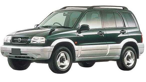 Ремонт Mazda Levante