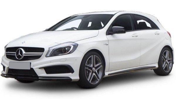 Ремонт Mercedes A-Class