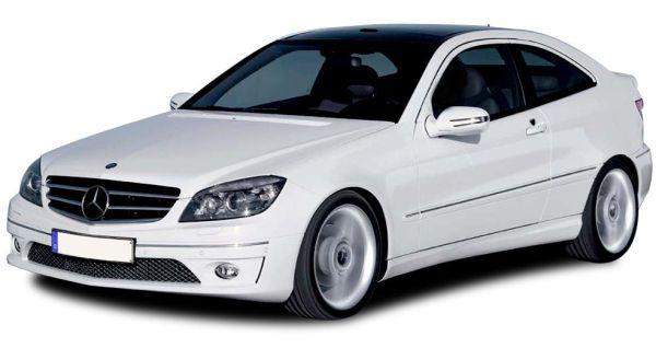 Ремонт Mercedes CLC-Class