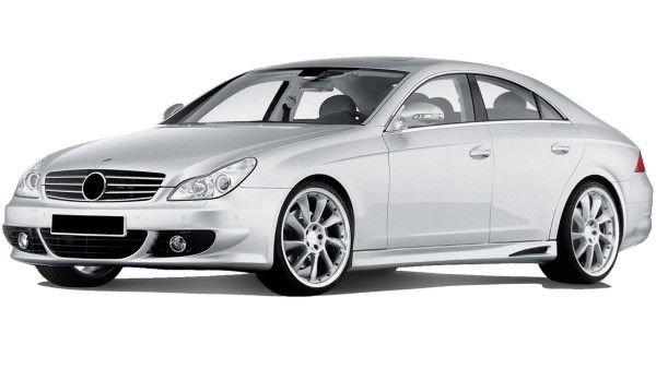 Ремонт Mercedes CLS-Class