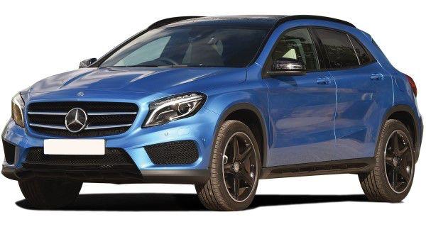 Ремонт Mercedes GLA-Class