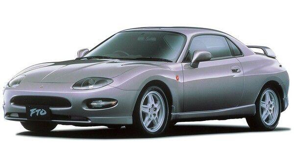 Ремонт Mitsubishi FTO