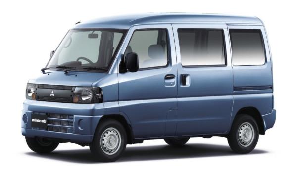 Ремонт Mitsubishi Minicab