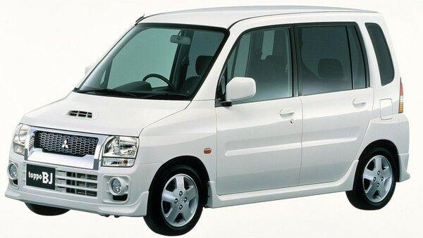 Ремонт Mitsubishi Toppo