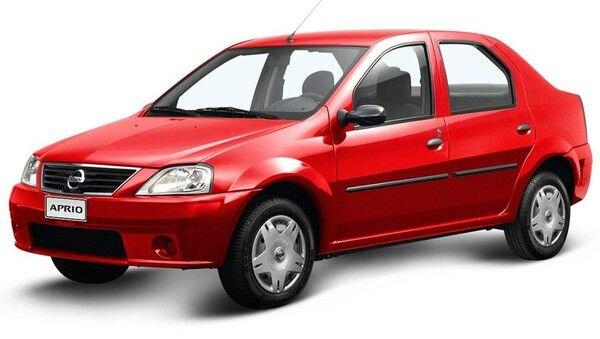 Ремонт Nissan Aprio