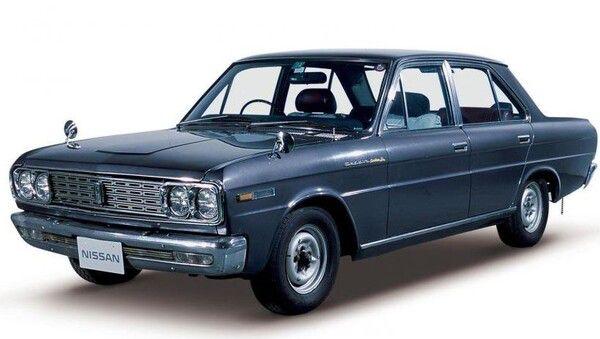 Ремонт Nissan Cedric