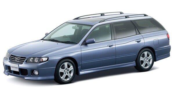 Ремонт Nissan Expert
