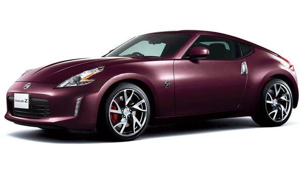 Ремонт Nissan Fairlady Z