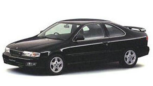 Ремонт Nissan Lucino