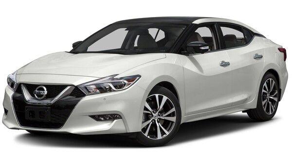 Ремонт Nissan Maxima