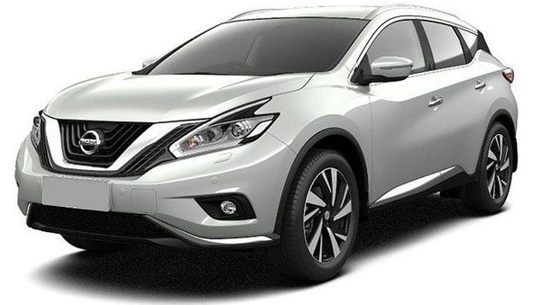 Ремонт Nissan Murano