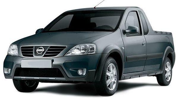 Ремонт Nissan NP 200