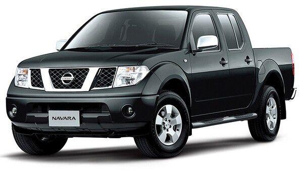 Ремонт Nissan Navara