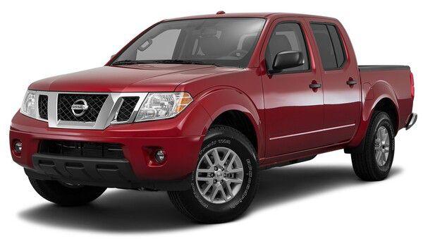 Ремонт Nissan Pick UP