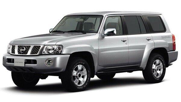Ремонт Nissan Safari