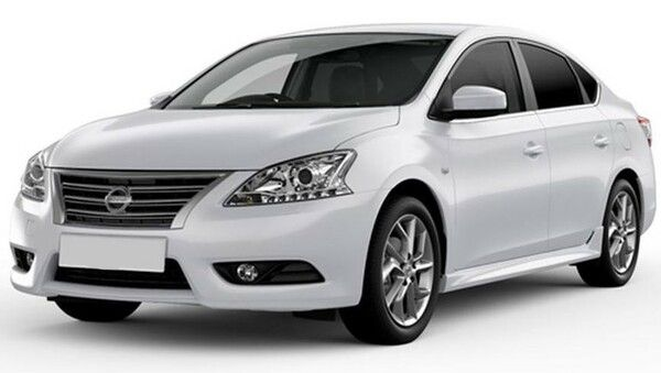 Ремонт Nissan Sentra