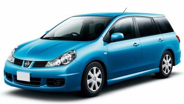 Ремонт Nissan Wingroad