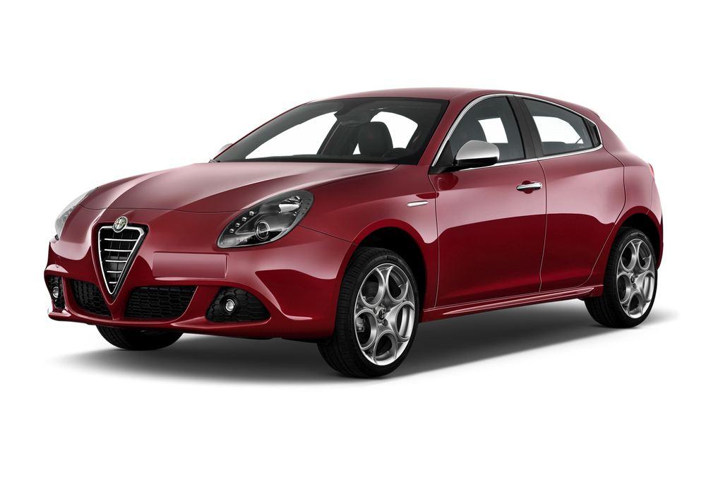 Ремонт двигателя Alfa-romeo