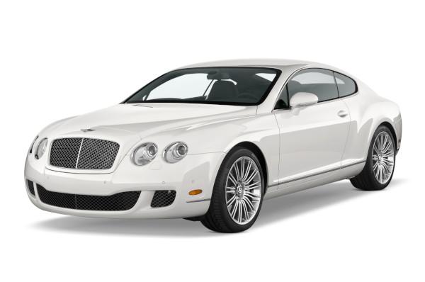 Ремонт двигателя Bentley