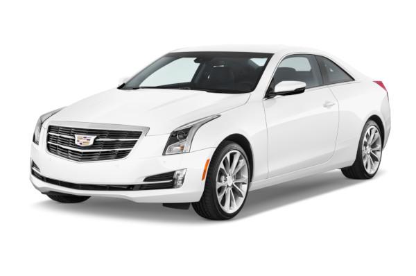Ремонт двигателя Cadillac