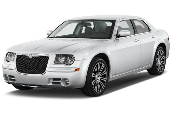 Замена цепи ГРМ Chrysler