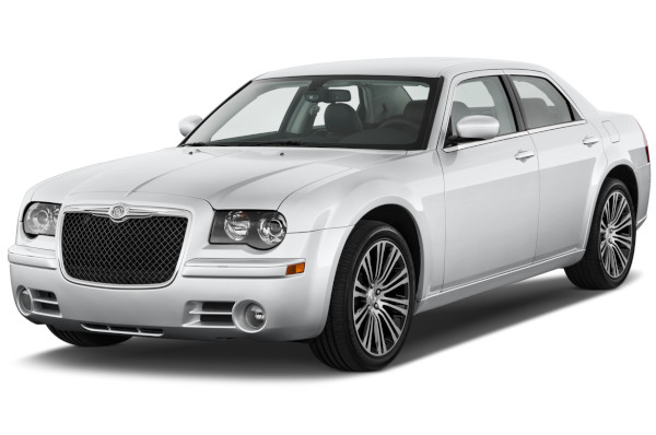 Ремонт двигателя Chrysler