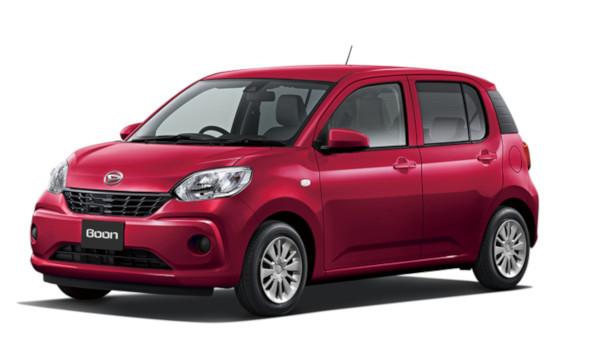Замена цепи ГРМ Daihatsu