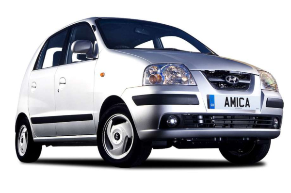 Ремонт Hyundai Amica