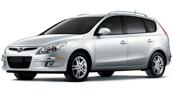 Ремонт Hyundai Elantra Touring