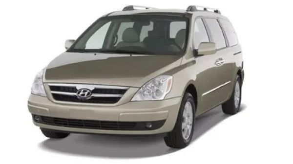 Ремонт Hyundai Entourage