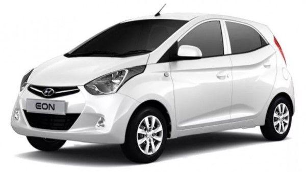 Ремонт Hyundai Eon