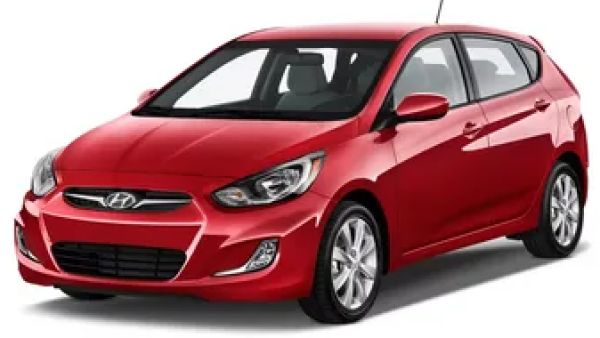 Ремонт Hyundai Grand Avega