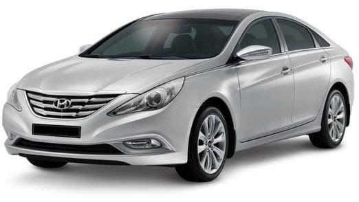Ремонт Hyundai i45