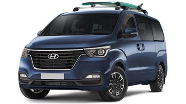 Ремонт Hyundai iMax
