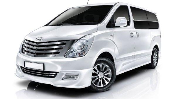 Ремонт Hyundai Starex