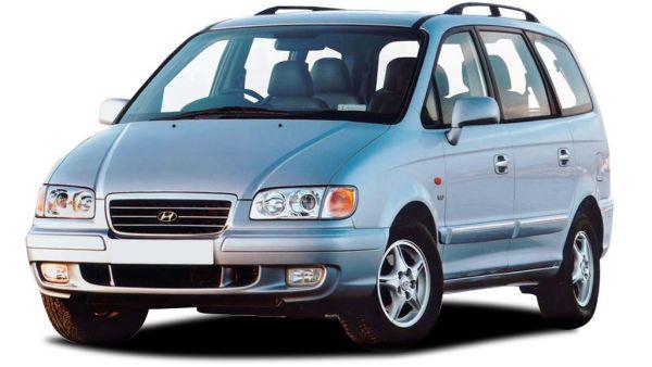 Ремонт Hyundai Trajet