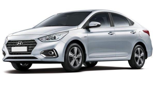 Ремонт Hyundai Verna