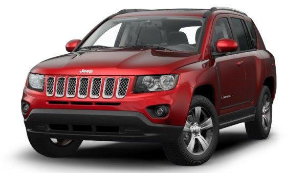 ремонт-jeep-compass