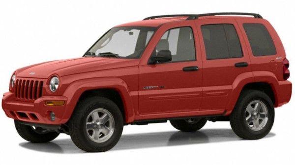 ремонт-jeep-liberty