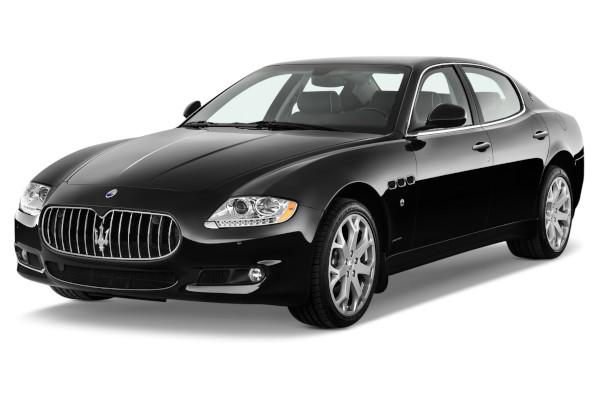 Замена цепи ГРМ Maserati